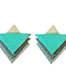 SPECIAL -EARRINGS-TURQOISE